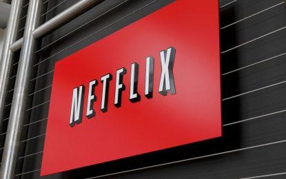 Netflix quitte la France en direction des Pays-Bas