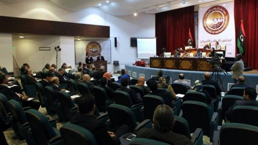 parlement-tobrouk