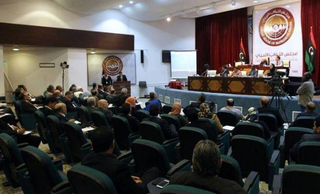 Libye : le Parlement de Tobrouk ne fait pas confiance au GNA