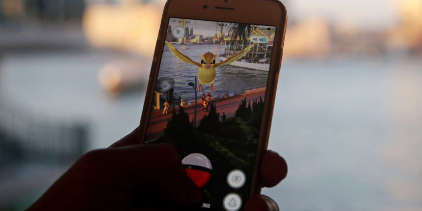 Espagne : Le jeu phénomène Pokémon GO, un moteur pour l'emploi ?