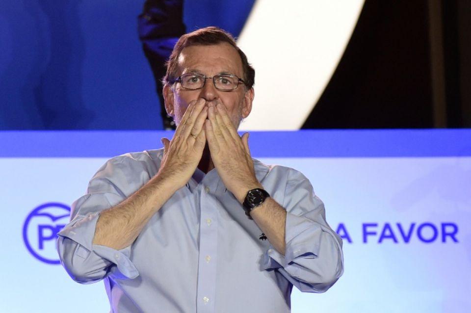 Espagne : Un pas sur le long chemin de la sortie de crise politique