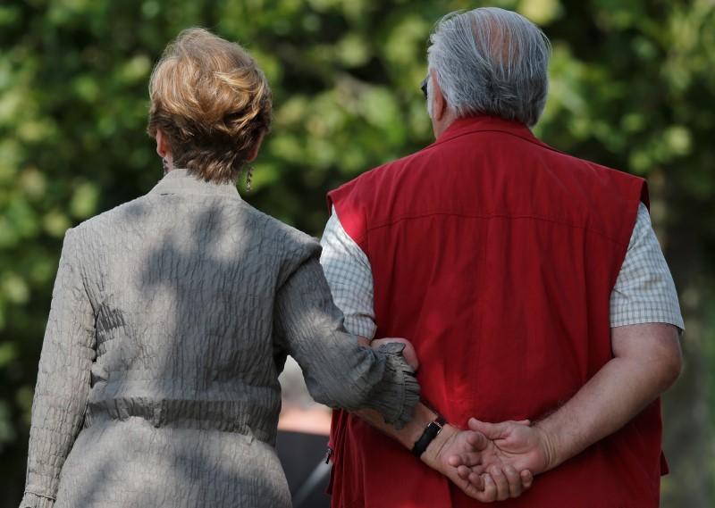 Allemagne : La Bundesbank propose une retraite à 69 ans
