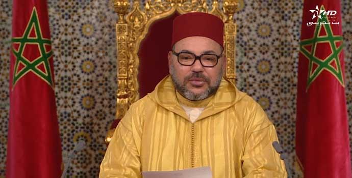 Mohammed VI réaffirme l'engagement du Maroc en Afrique et invite l'Algérie à une «solidarité sincère»