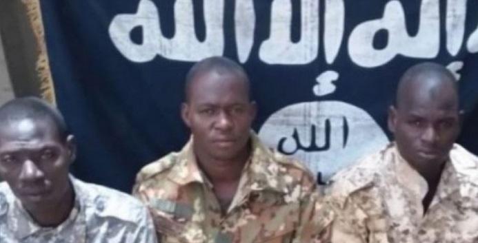 Le groupe terroriste Ansar Dine annonce détenir cinq soldats maliens