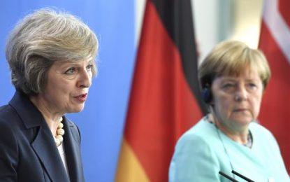 Vers un report de la sortie du Royaume Uni de l'UE
