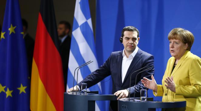 Occupation nazie : La Grèce demande réparation à l'Allemagne