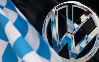 Volkswagen condamné à une amende de 5 millions d'euro en Italie