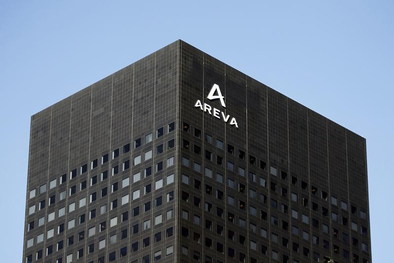 France : Areva attaqué pour tromperie par ses salariés