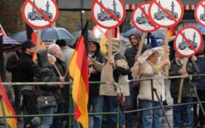 Les Musulmans d'Allemagne dénoncent la multiplication des agressions islamophobes