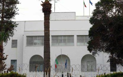 Deux Italiens enlevés en Libye