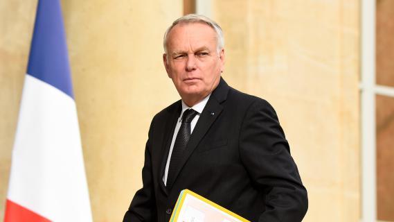 Prochaine rencontre internationale à Paris sur la situation en Libye