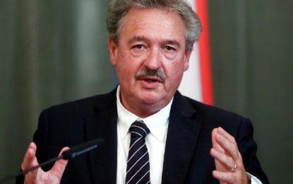 Union Européenne: le chef de la diplomatie luxembourgeoise appelle à l'exclusion de la Hongrie