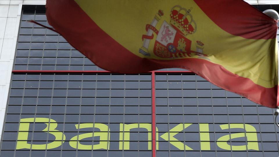 Espagne : les douloureuses retombées du sauvetage des banques