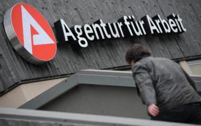 Le nombre de chômeurs en baisse en Allemagne
