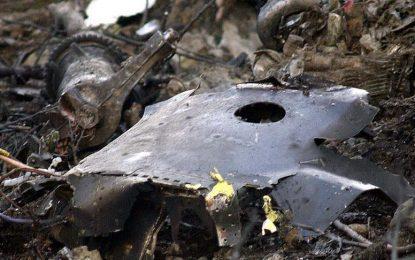 Cinq personnalités des autorités rivales libyennes tuées dans un crash