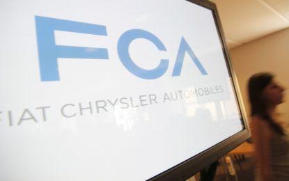L'Allemagne épingle Fiat-Chrysler pour des moteurs diesel non conformes