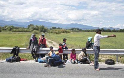 Italie : un réseau de passeurs démantelé