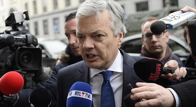 La Belgique raccourcit la durée des visas pour les responsables congolaises