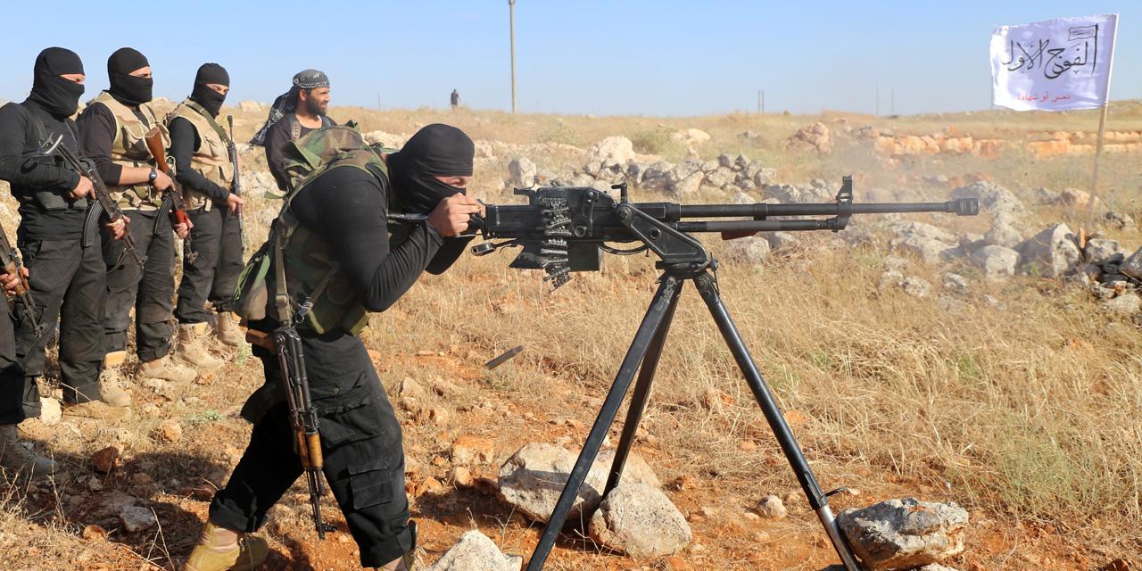 Toutes les parties au conflit syrien visées par le rapport de la Commission d'enquête de l'ONU