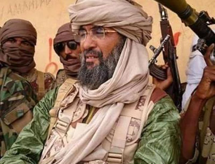 Bamako annonce la mort d'un chef militaire de l'ex-rébellion touarègue