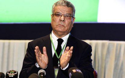 Les S.G du FLN, le parti au pouvoir en Algérie, jette l'éponge