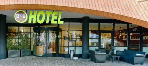 b-b-hotels