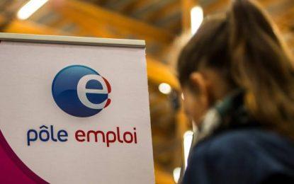 Le chômage en France en forte baisse en septembre