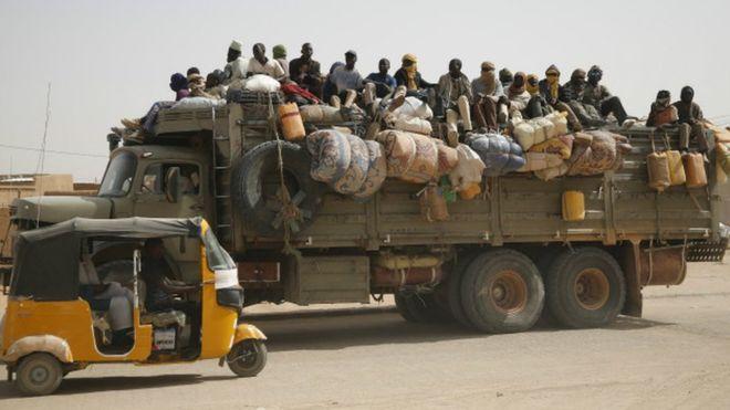 L'Algérie annonce de nouvelles expulsions de migrants subsahariens