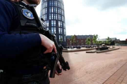 police-belge-en-flandre