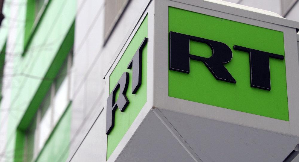 Les comptes bancaires de la chaîne TV russe RT au Royaume-Uni  fermés par NatWest Bank