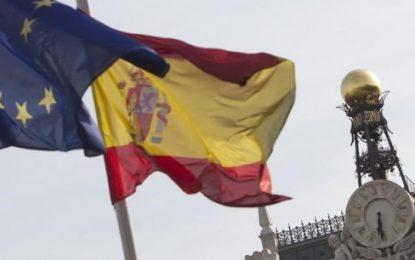 UE : Nouveau dérapage budgétaire prévisionnel de l'Espagne