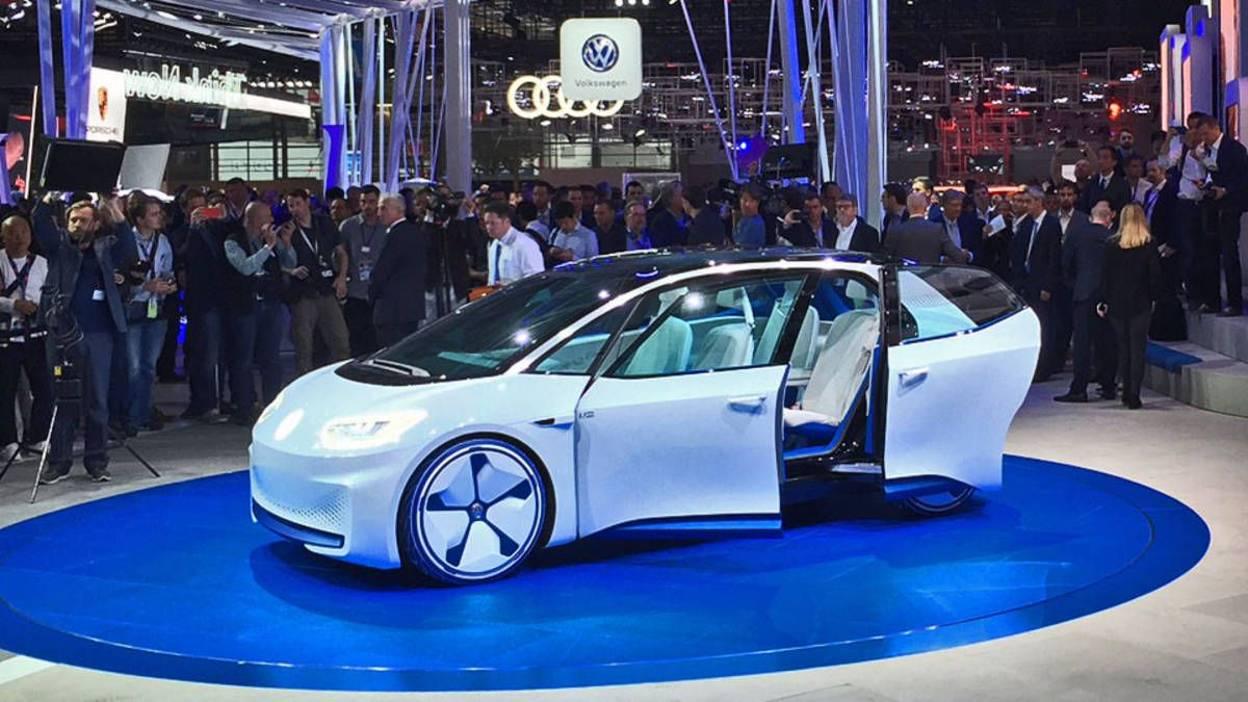L'Allemagne tournera la page des moteurs à combustion d'ici 2030