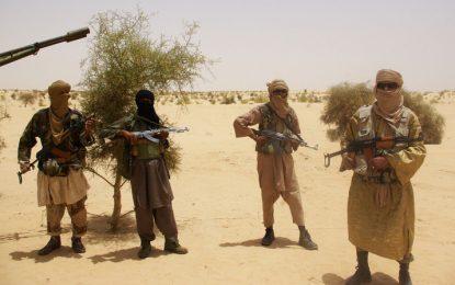 Mali : arrestation du numéro deux du groupe Ansar Eddine