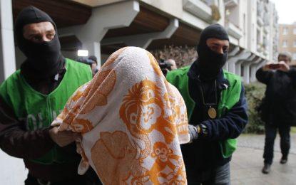 Allemagne : arrestation de 5 recruteurs présumés de Daech