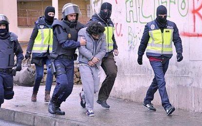 Espagne : démantèlement à Ceuta d'une cellule de recrutement pour l'Etat islamique