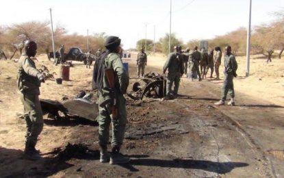 Un nouvel attentat suicide à Gao au nord du Mali