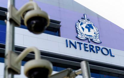 Bras de fer entre Israéliens et Palestiniens sur l'adhésion de la Palestine à Interpol