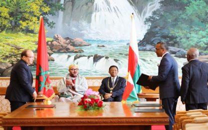 Maroc- Madagascar: Un partenariat stratégique porté par le méga-projet du Canal des Pangalanes