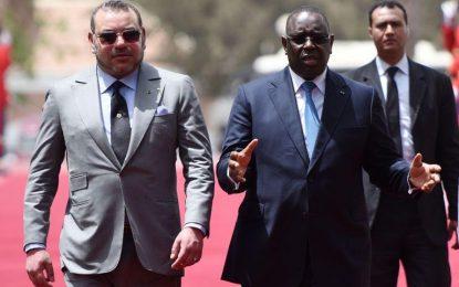 A Dakar, le roi Mohammed VI confirme l'engagement africain du Maroc