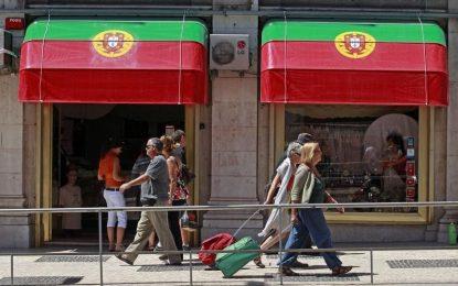 Le Portugal affiche 0.8% de croissance au troisième trimestre