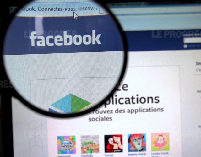 Des responsables de Facebook accusés de racisme en Allemagne
