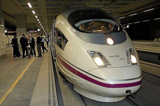 Espagne : le constructeur Talgo remporte un marché pour 15 trains à grande vitesse