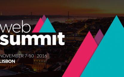 Portugal : le Web Summit 2016 ouvre ses portes