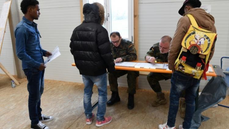 L'Allemagne lance un vaste programme d'aide au retour des demandeurs d'asile