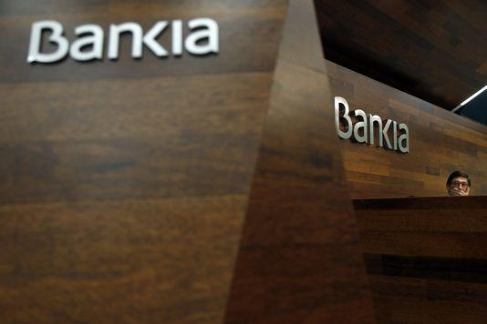 Espagne : La privatisation de Bankia ajournée à fin 2019