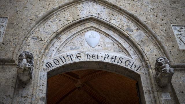 Le Parlement italien autorise le décaissement de 20 milliards d'euros pour les banques
