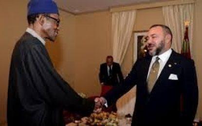 Projet de gazoduc de 5000 km entre le Nigeria et le Maroc