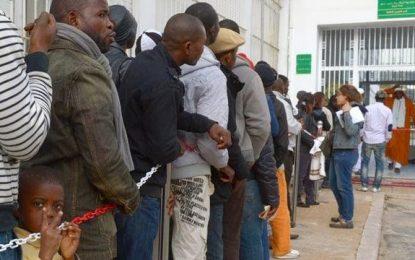 Maroc- Algérie: Deux visions opposées entre intégration et expulsion des migrants subsahariens