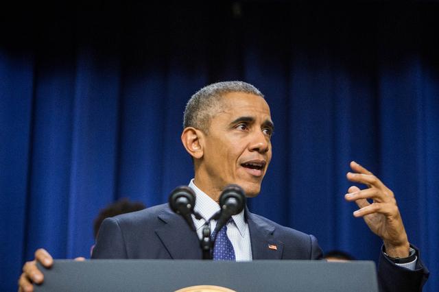 Barack Obama promet des représailles contre la Russie pour ses piratages informatiques