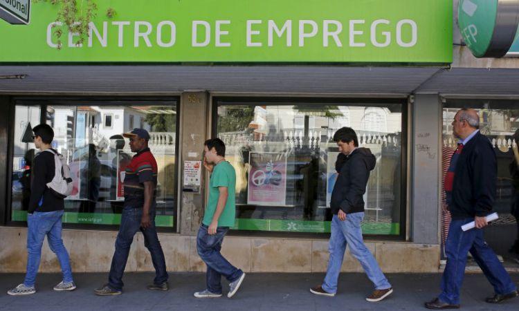 Le Portugal affiche en octobre un taux de chômage en baisse